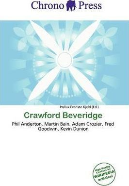 Crawford Beveridge