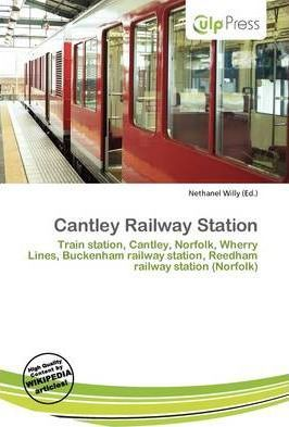 Cantley Railway Station