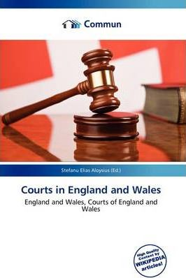 Courts in England and Wales