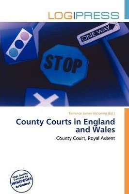 County Courts in England and Wales