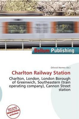 Charlton Railway Station