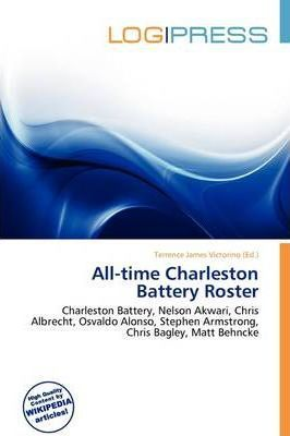 All-Time Charleston Battery Roster