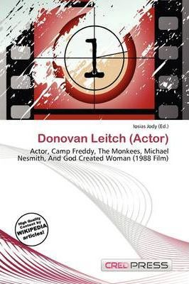 Donovan Leitch (Actor)