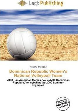 Dominican Republic Women's National Volleyball Team