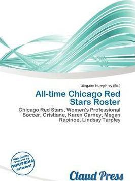 All-Time Chicago Red Stars Roster