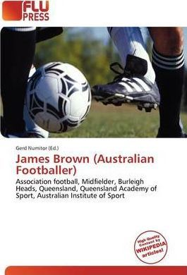 James Brown (Australian Footballer)