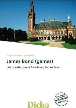 James Bond (Games)