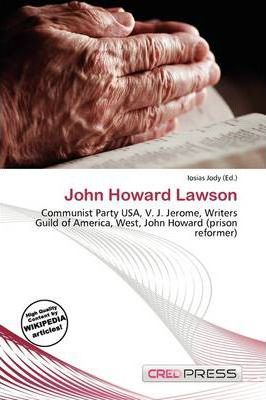 John Howard Lawson