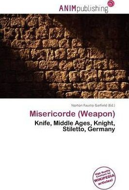 Misericorde (Weapon)