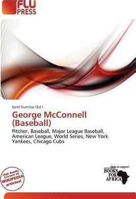 George McConnell (Baseball)
