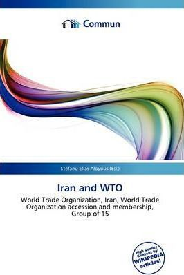 Iran and Wto
