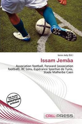 Issam Jem a