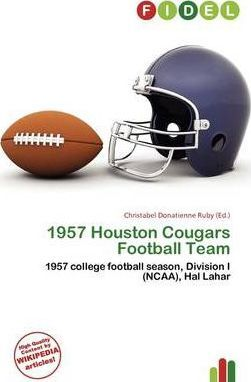 1957 Houston Cougars Football Team