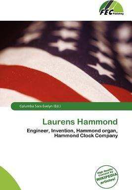 Laurens Hammond