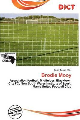 Brodie Mooy