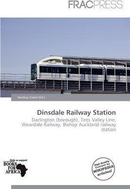 Dinsdale Railway Station