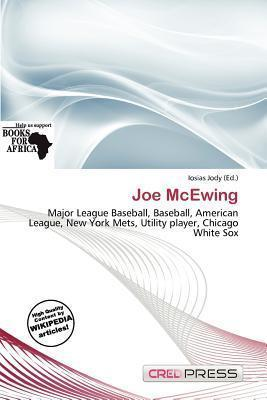 Joe McEwing