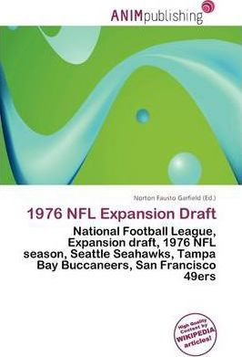 1976 NFL Expansion Draft