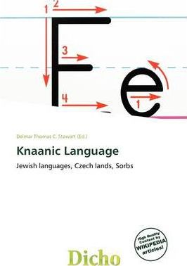 Knaanic Language