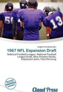 1967 NFL Expansion Draft