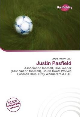 Justin Pasfield