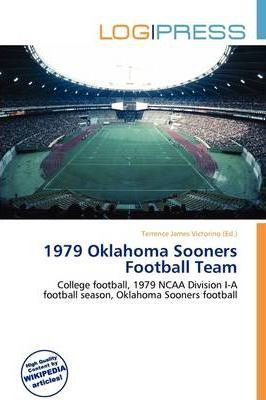1979 Oklahoma Sooners Football Team