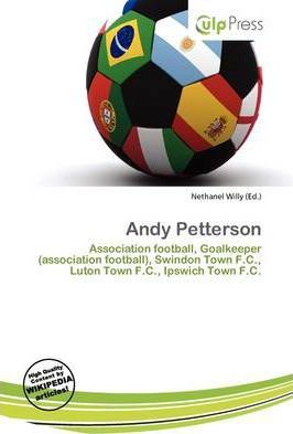 Andy Petterson
