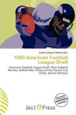 1960 American Football League Draft