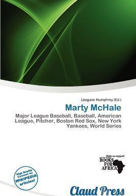 Marty McHale