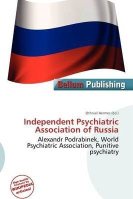 Independent Psychiatric Association of Russia