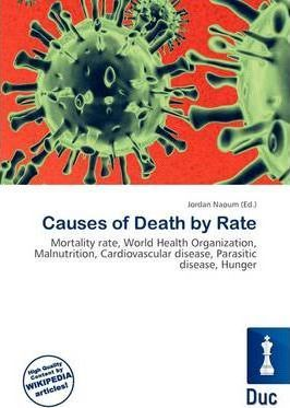 Causes of Death by Rate