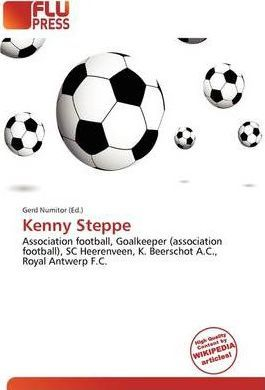 Kenny Steppe
