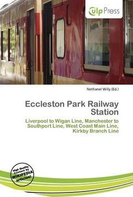 Eccleston Park Railway Station