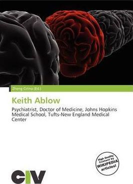Keith Ablow