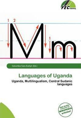 Languages of Uganda