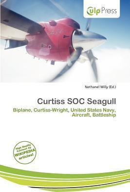 Curtiss Soc Seagull