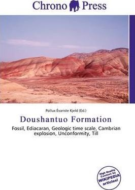 Doushantuo Formation