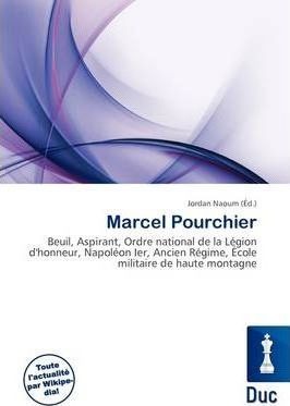 Marcel Pourchier
