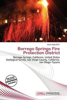 Borrego Springs Fire Protection District