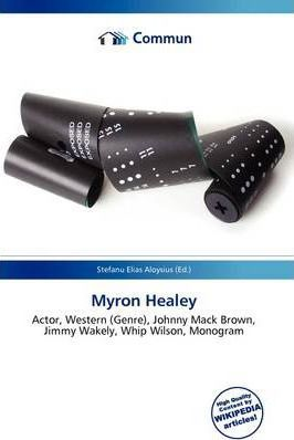 Myron Healey