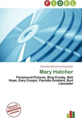 Mary Hatcher