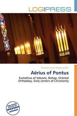 Aerius of Pontus