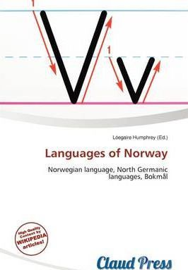 Languages of Norway