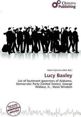 Lucy Baxley