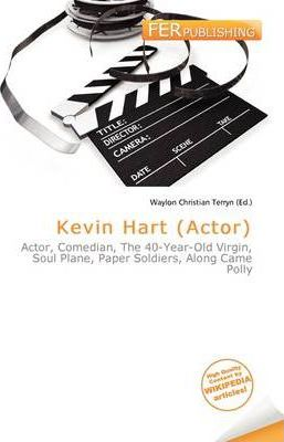 Kevin Hart (Actor)