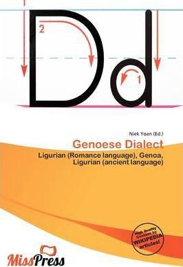 Genoese Dialect