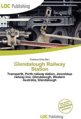Glendalough Railway Station