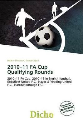 2010-11 Fa Cup Qualifying Rounds