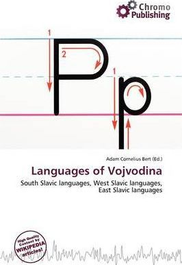 Languages of Vojvodina