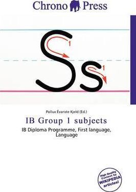 Ib Group 1 Subjects
